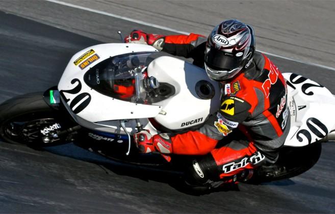 Moto GT Daytona Motosiklet Temel Pist Sürüş Teknikleri