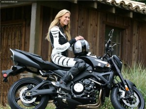 Motosiklet Ansiklopedisi