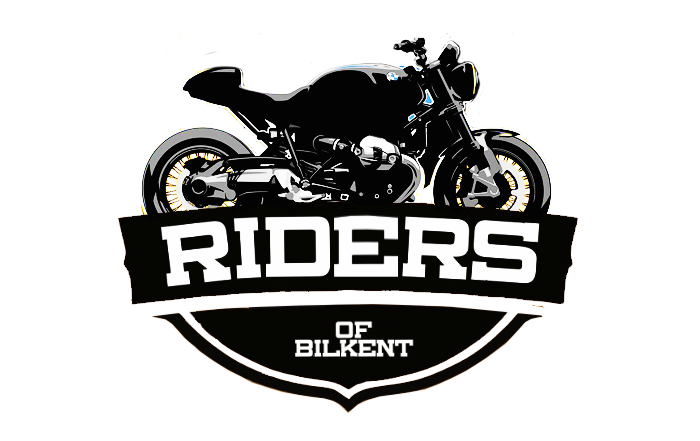 riders of bilkent